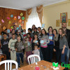 The Visit to the Orphanage in Boryslav